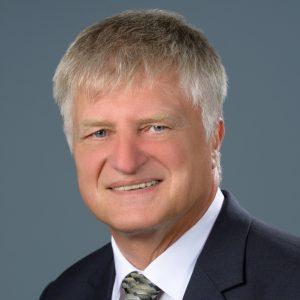 MdB Ulrich Oehme